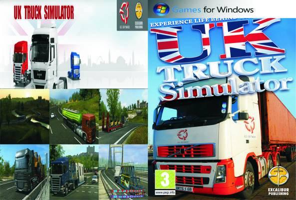 uk truck simulator download games for pc. Black Bedroom Furniture Sets. Home Design Ideas