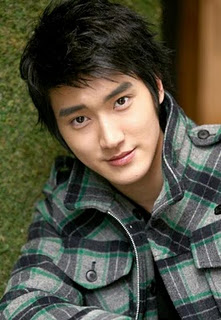 Profil Choi Siwon Super Junior