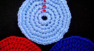 curso em croche básico para iniciantes com edinir-croche