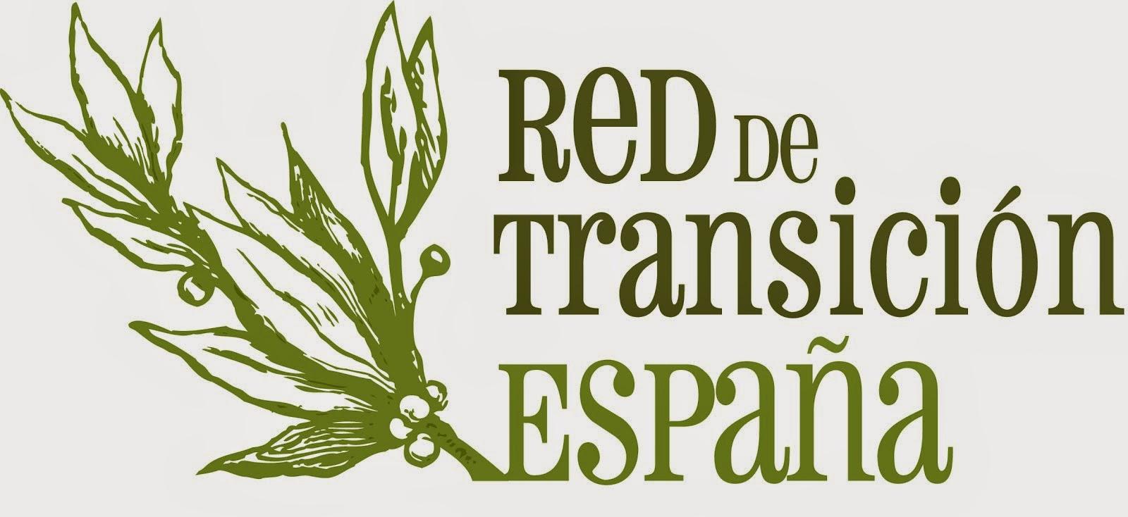 Videoteca Red de Transición España