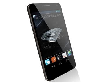 Harga Dan Spesifikasi Polytron Wizard Crystal ll W3430 Terbaru, Operasi System Android v4.0.4 Ice Cream Sandwich