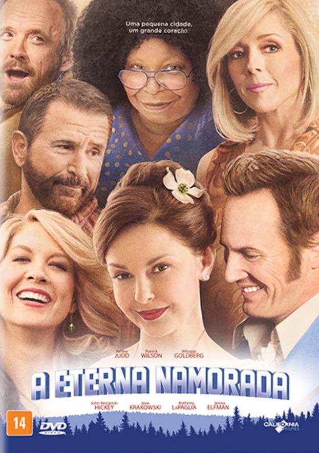 A Eterna Namorada Torrent - Blu-ray Rip 720p e 1080p Dublado (2016)