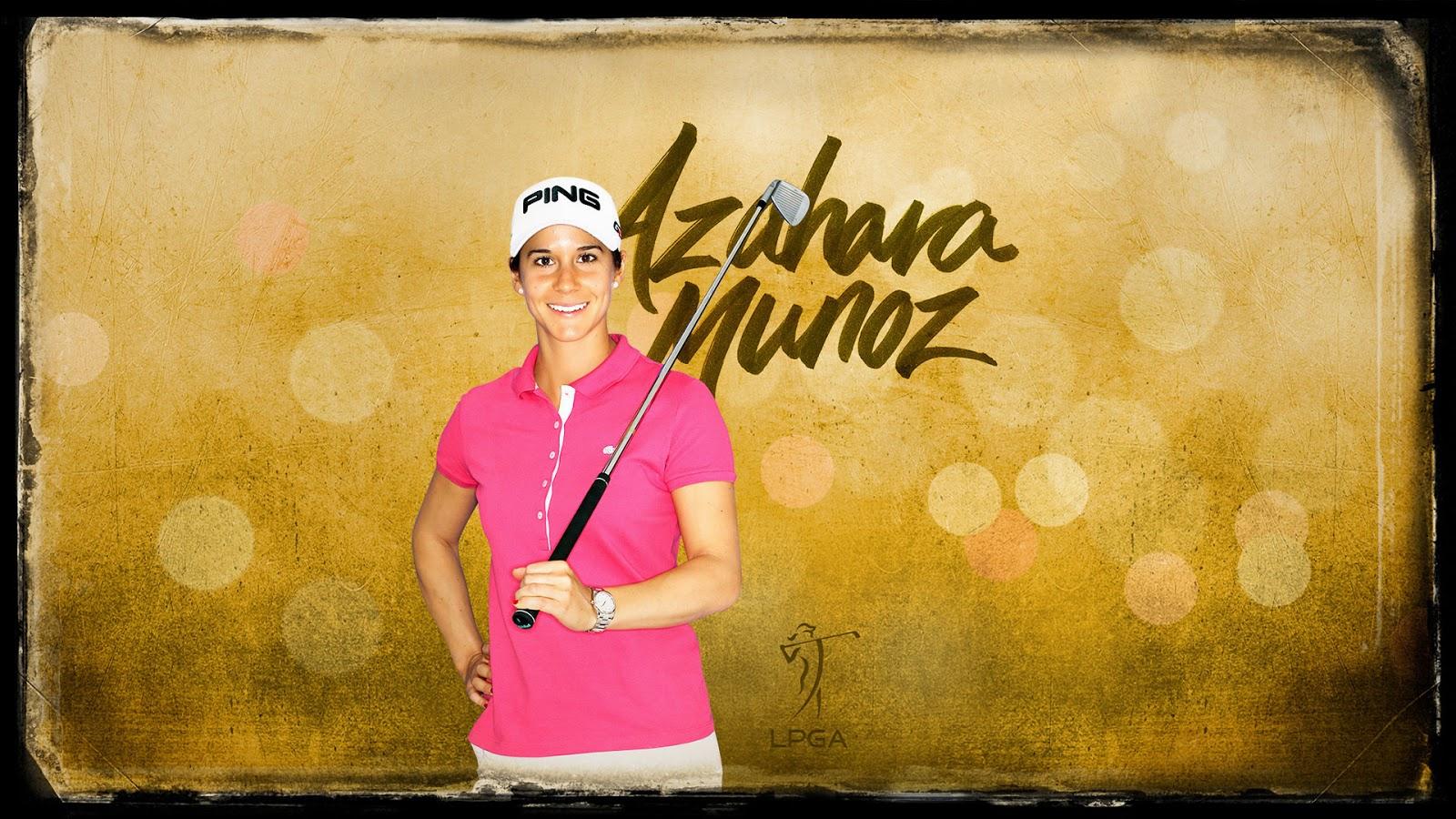 Azahara-Munoz-LPGA-Wallpaper-2014
