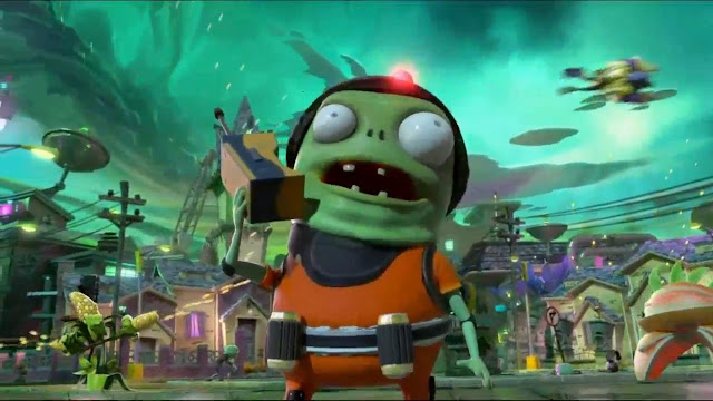 Plants VS Zombies Garden Warfare 2 Download Kicass Demo