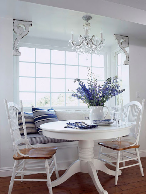 Breakfast_Nook_Bench_Seating http://www.drivenbydecor.com/2012/06/breakfast-nooks-kitchen-bench-seats.html