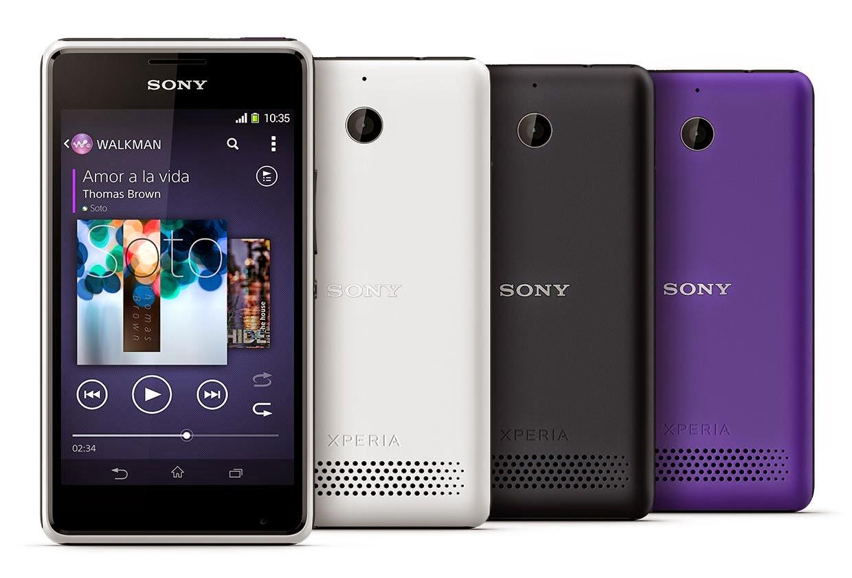 Daftar Harga Sony Xperia Tebaru 2014