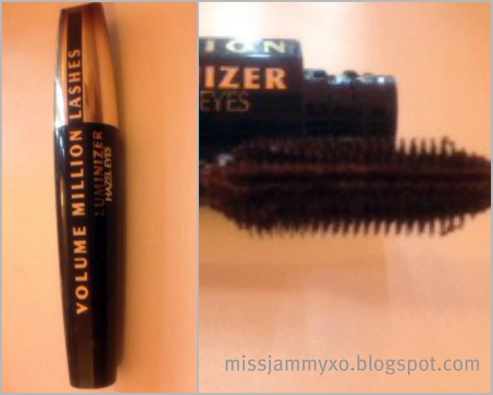 Mascara For Hazel Eyes hd image