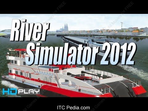 River Simulator MAC