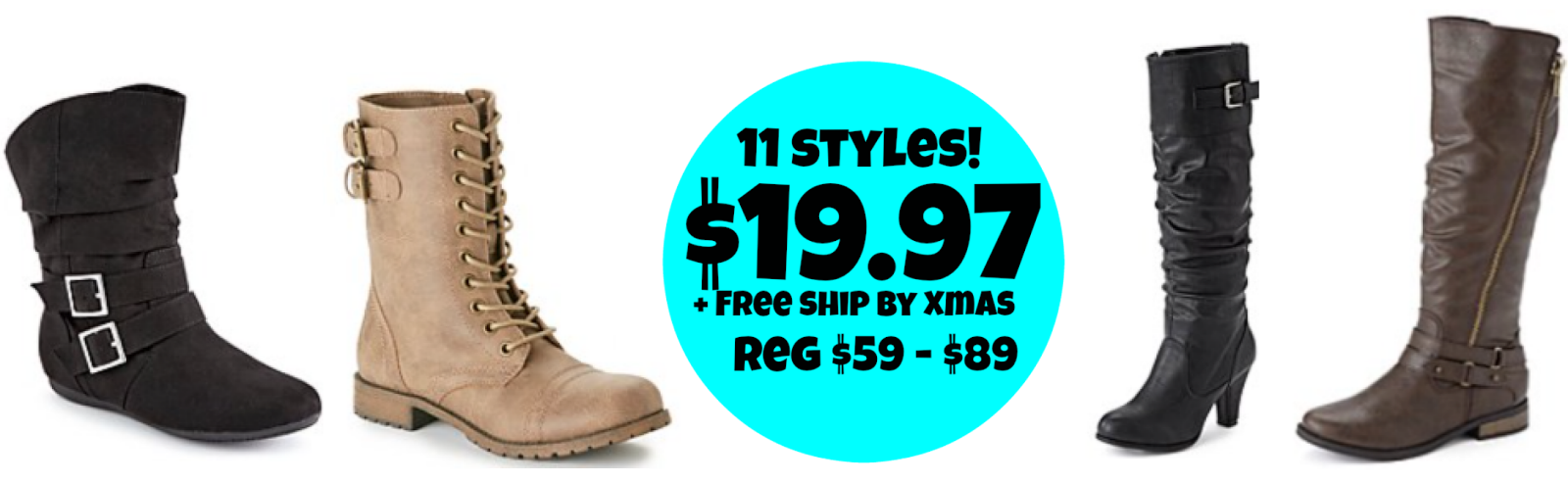 http://www.thebinderladies.com/2014/12/bon-ton-select-rampage-boots-11-styles.html#.VJNXoIfduyM