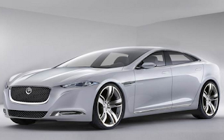 2016 Jaguar XJ Design