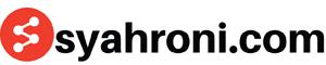 syahroni.com