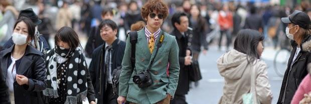 Pocket Hobby - www.pockethobby.com - #CulturalShock - Leis Trabalhistas Japonesas - Leis Trabalhistas Brasileiras- Como Pensa a Sociedade Japonesa e muito mais!