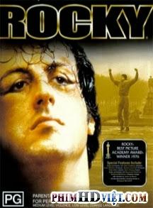 Tay Đấm Huyền Thoại - Rocky