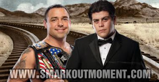 Watch Tuxedo Match No Way Out 2012 PPV Santino vs Ricardo