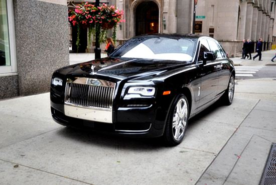 2016 rolls royce ghost series price and review car drive. Black Bedroom Furniture Sets. Home Design Ideas
