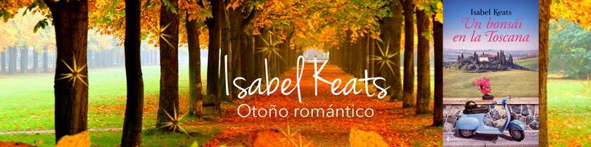Isabel Keats