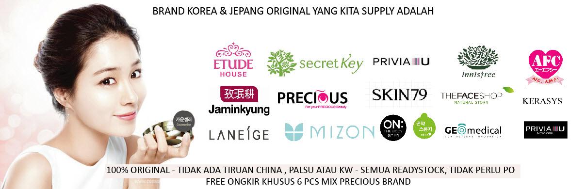 jual kosmetik Korea etude - harga grosir - 100% ORIGINAL