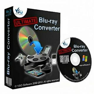تحميل برنامج VSO DVD Converter لتحويل صيغ الفيديو اخر اصدار مجانا