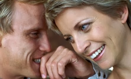 The Number One Skill For Sexual Intimacy: Speaking Desire - man woman