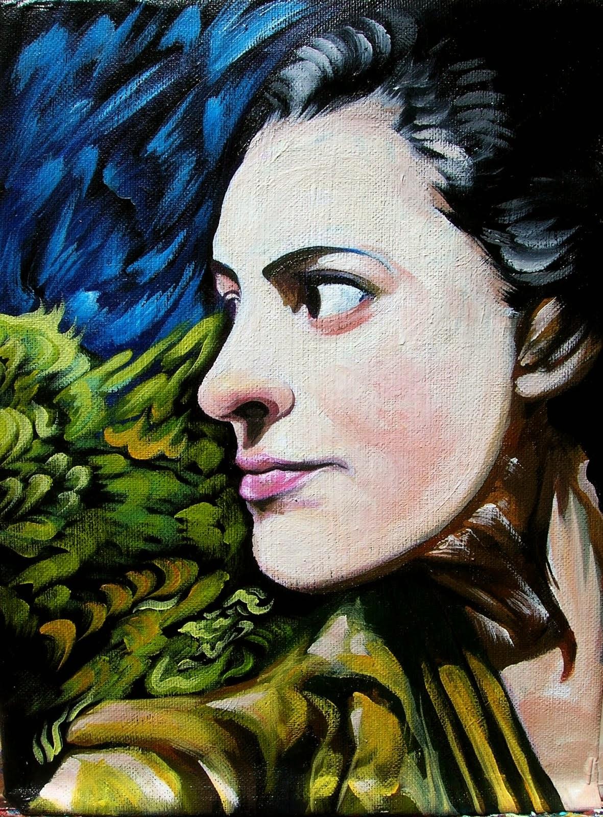 Katherine Aguilar