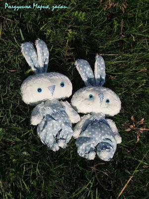 милый зайка зай заяц купить