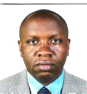 Gideon Wambua