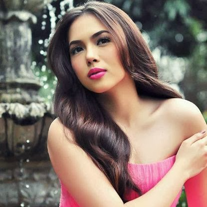 Julia Montes in Wansapanataym this Saturday