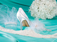 David Tutera Shoe Bling