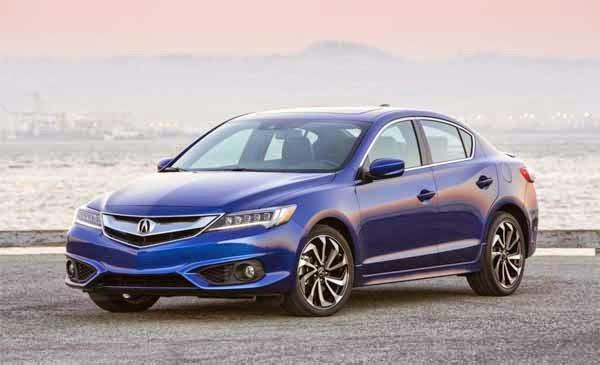 2016 Acura ILX Rumors Changes
