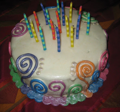 Que significa soñar con pastel