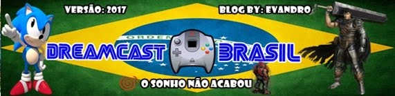 Dreamcast Brasil