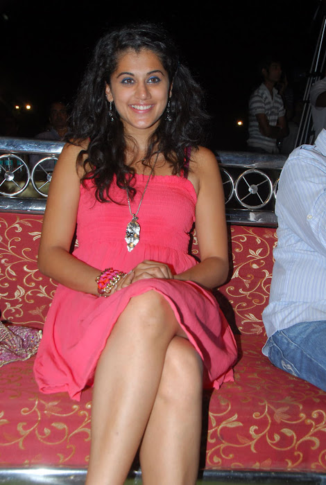 taapsee at babloo movie audio launch unseen pics