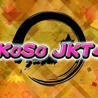 Yokoso JKT48