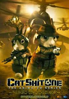 Biệt Đội Thỏ Rừng - Cat Shit One