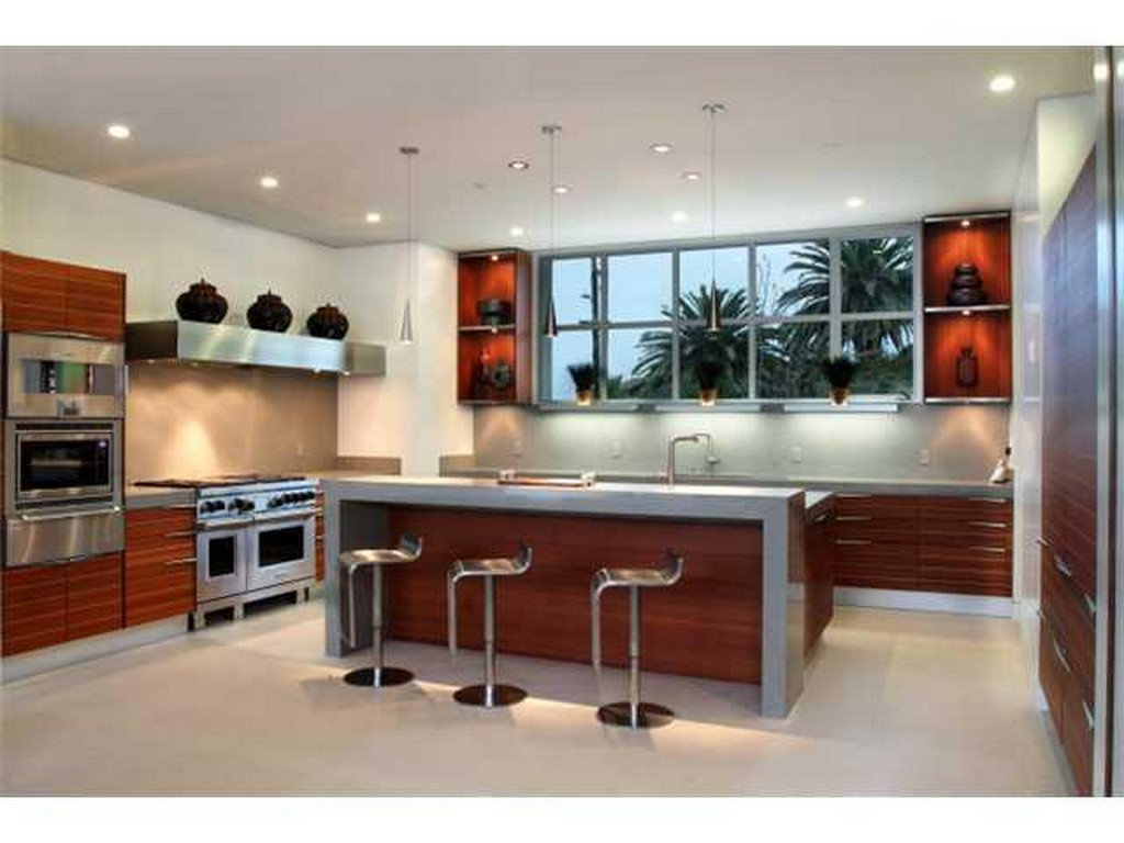 Modern homes interior settings designs ideas. title=