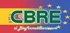 España Europa CBRE elBlogInmobiliario.com