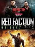 Red Raction Origins Filme Online
