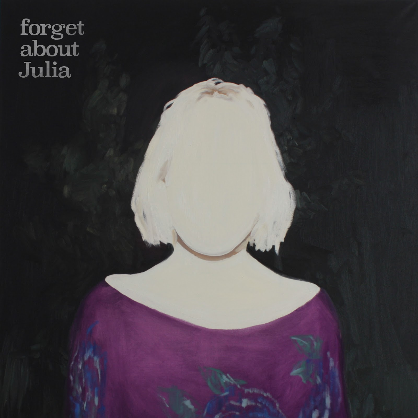 Forget about Julia: Forget about Julia