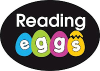 reading eggs homeschool