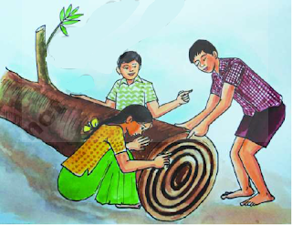 Plant A Tree (www.naabadi.net)
