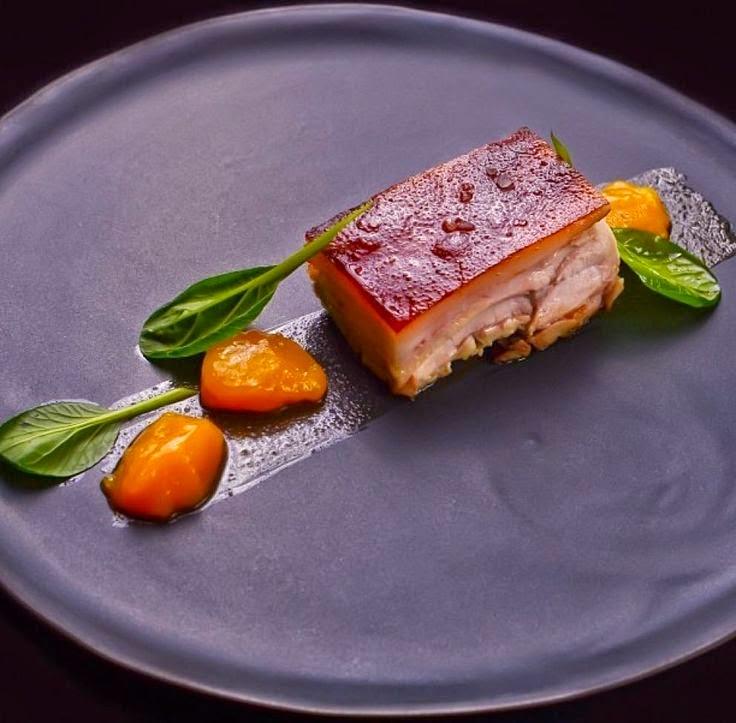 food blogger - l'arte culinaria di kika cook: pancetta a bassa ... - Cucinare A Bassa Temperatura