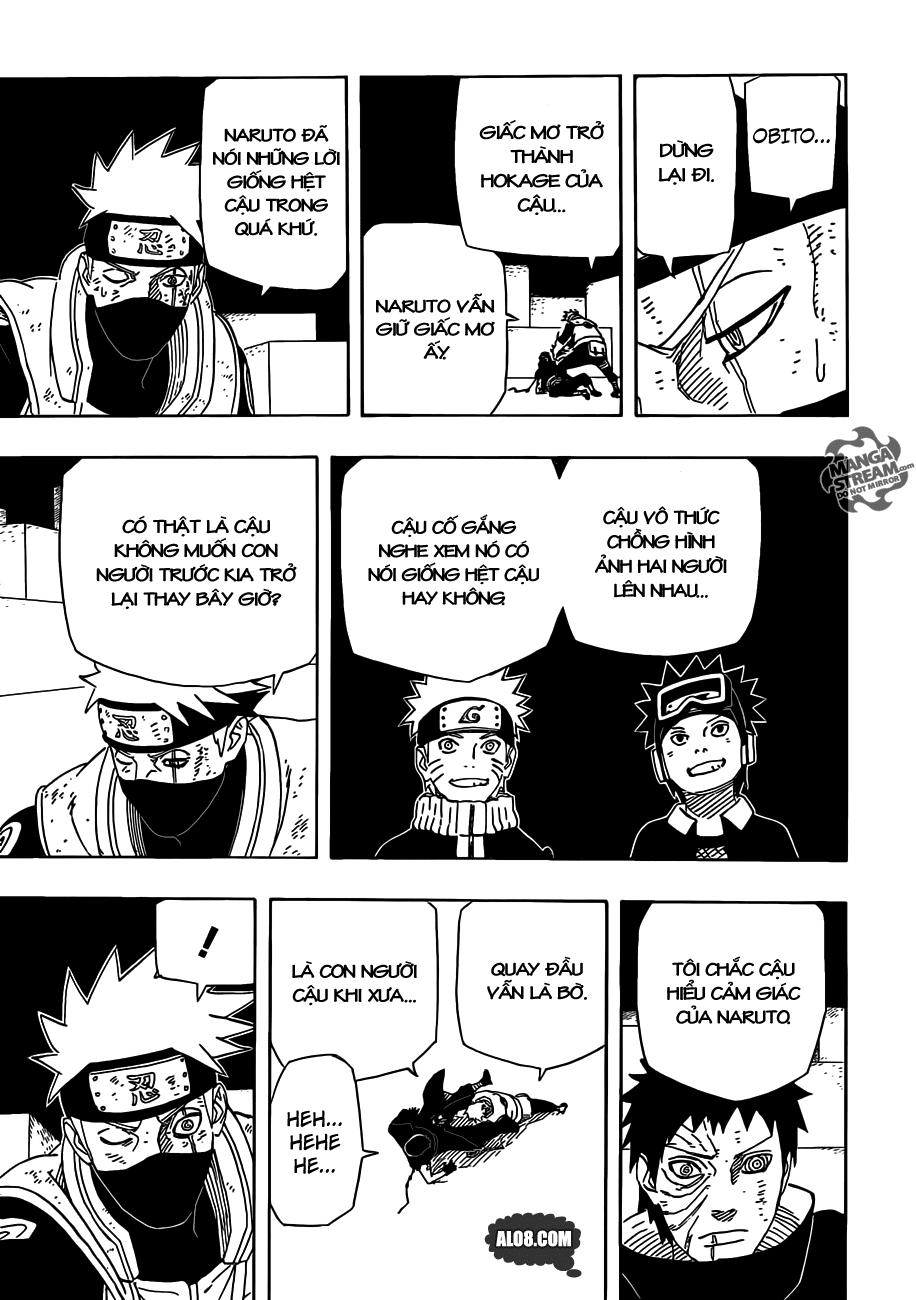 Naruto chap 629 Trang 11 - Mangak.info
