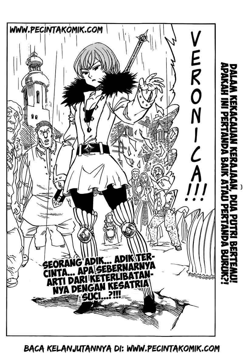 Nanatsu No Taizai Chapter 27-20