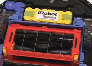 Recambios Roomba 500 bateria