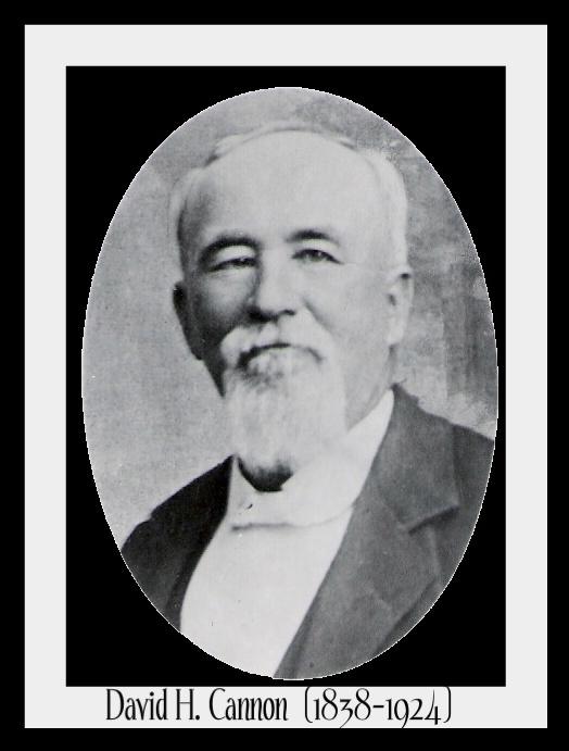 David H. Cannon