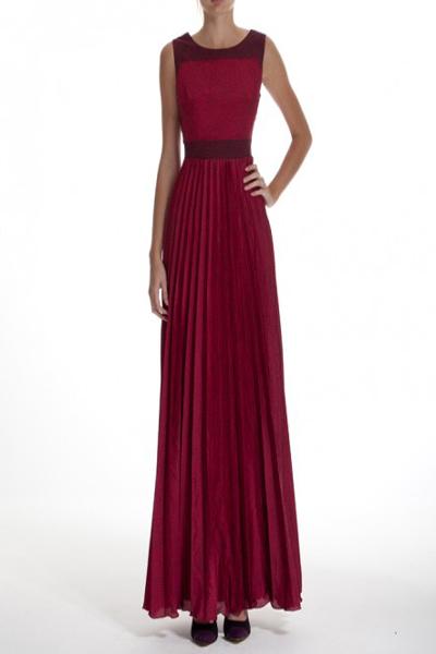 koton yeni sezon 2013 elbise-6