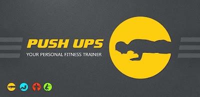 Push Ups Pro v3.05 Apk Download