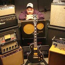 Television composer Rich Tozzoli image