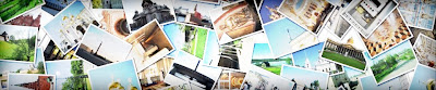 Aprenda fazer montagem de fotos online