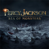 Percy Jackson y el mar de los monstruos: Nuevo y épico tráiler